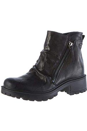 IGI&Co Women's Donna-41708 Ankle Boots, (Nero 4170800)