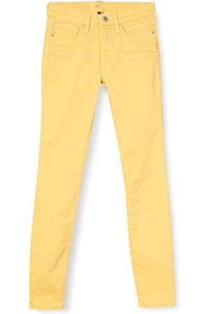 Camel Active Womenswear Women's 5-Pocket Jeans