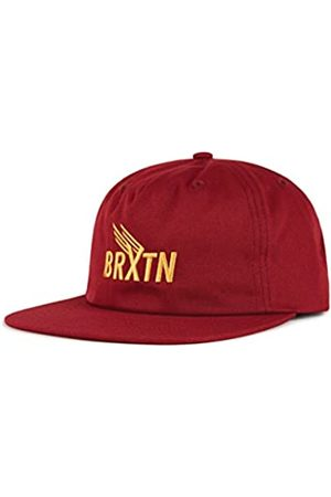 BRIXTON Unisex_Adult Rogers MP Cap Headwear