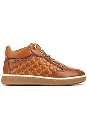 Pikolinos Leather Sneakers BAEZA W8V