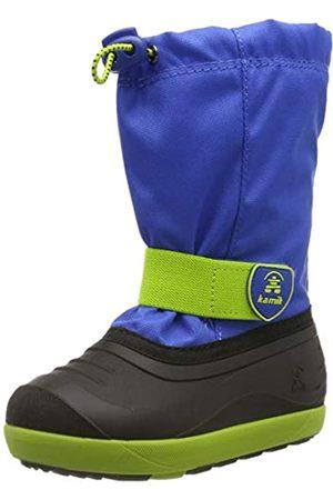 Kamik Unisex Kids' Jet Snow Boots, ( Lime BLL)