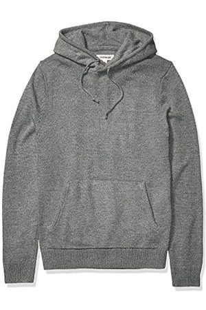 Goodthreads Supersoft Marled Pullover Hoodie Sweater Heather