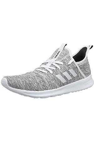 Adidas Women's Cloudfoam Pure Running Shoes, (Ftwr /Core )