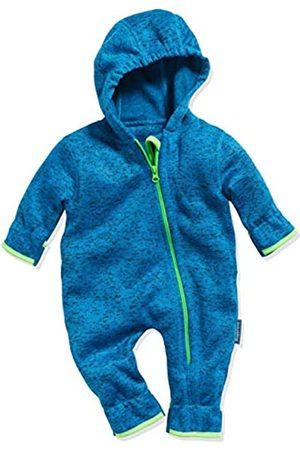 Playshoes Baby Strickfleece-Overall Snowsuit