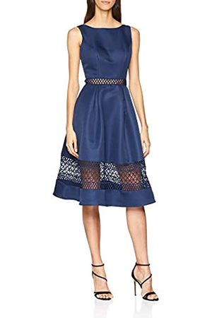 Chi Chi London Women's Chi Delia Dress