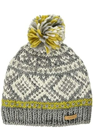 Barts Unisex_Adult Log Cabin Beanie Hat