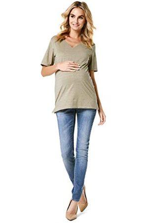 Noppies Women's ss Ophia Maternity Vest Top
