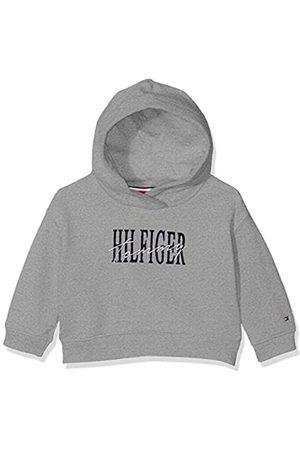 Tommy Hilfiger Baby Girls' Essential Graphic Logo Hoodie
