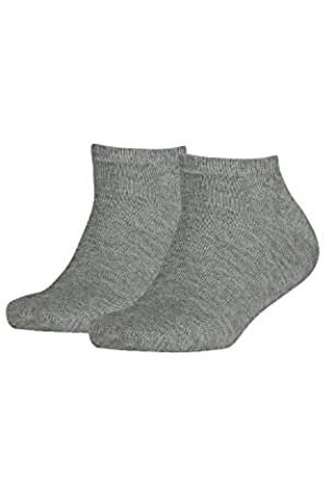 RED WAGON Boys Blue and Grey Ankle Calf Socks