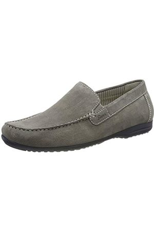 Sioux Men's Giumelo-700 Mocassins, (Piombo 002)
