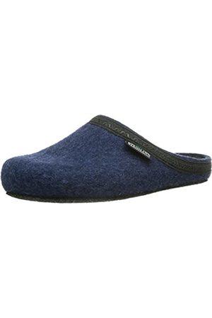 Stegmann 127 17827, Unisex-Adult Slippers, (8813 Jeans)