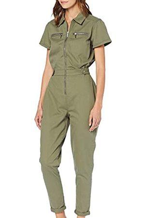 New Look Women's Percy Zip Jumpsuit Wow