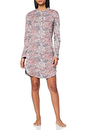 Schiesser Women's Sleepshirt 1/1 Arm, 95cm Nightgown