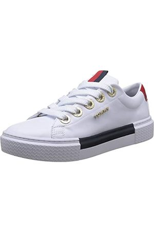 Tommy Hilfiger Women's ANYA 1A1 Trainers, ( Ybs)