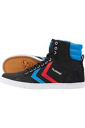 hummel Slimmer Stadil Canvas, Unisex Adults' Hi-Top Sneakers, ( / / 2640)
