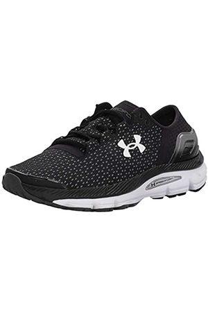 Under Armour Women's Speedform Intake 2 Competition Running Shoes, ( / Steel / / Steel / )