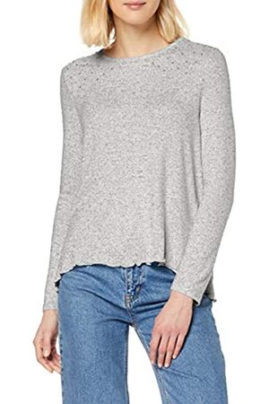 Springfield Long Sleeve With Pearls T-Shirt Women's Large (Manufacturer's size:L)
