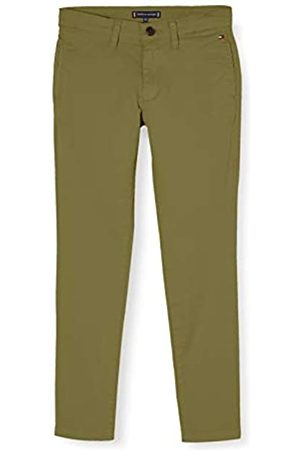 Tommy Hilfiger Boy's Essential Skinny Chino TH Flex Trousers