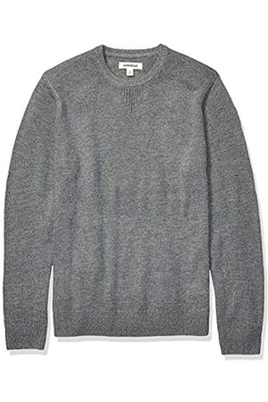 Goodthreads Supersoft Marled Crewneck Sweater Heather