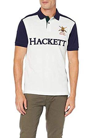 Hackett Men's Army Polo Shirt
