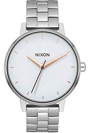 Nixon Unisex Adult Analogue Quartz Watch with Stainless Steel Strap A099-3029-00