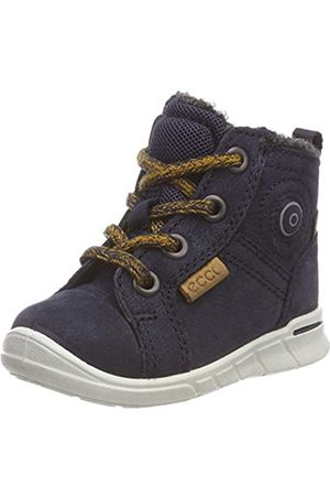 ECCO Baby Boys' First Low-Top Sneakers, (NGHT Sky 1303)