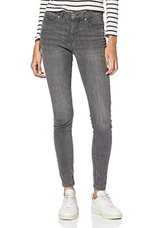 Springfield 4.t.bs.body Shape Straight Jeans Women's 34 (Manufacturer's size:34)