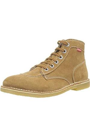Kickers ORILEGEND, Men's Ankle Boots, (Camel Perm 114)