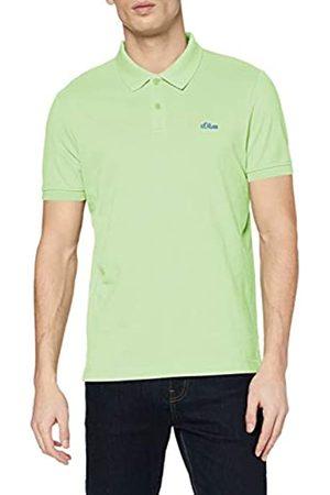 s.Oliver Men's 13.001.35.5268 Polo Shirt