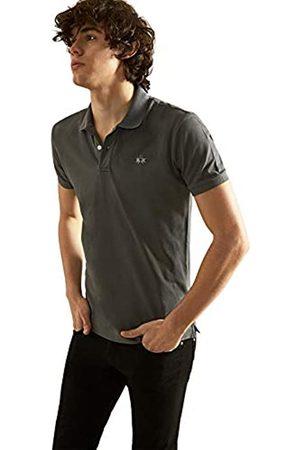La Martina Men's Man Polo S/s Piquet Shirt