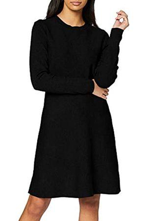 Vero Moda Women's Vmnancy Ls Knit Dress Noos