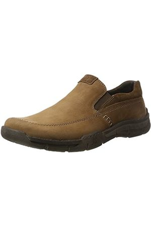 Josef Seibel Men's Phil 07 Loafers, (Castagne 350)