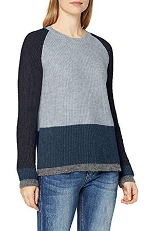 Herrlicher Women's Anna-lyn Colorblock Wool Jumper