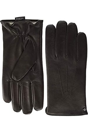 Roeckl Men's Classic Wool Gloves