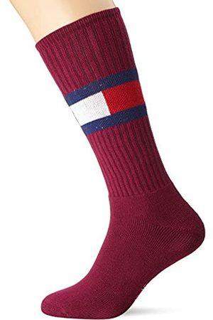 Tommy Hilfiger TH Jeans Flag 1P Scarf, Hat & Glove Set