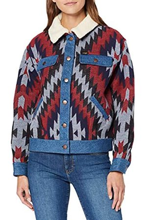 Wrangler Women's Sherpa Jacket