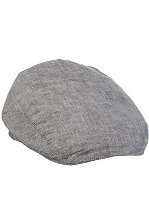 Mount Hood Boston Flat Cap, (grau)