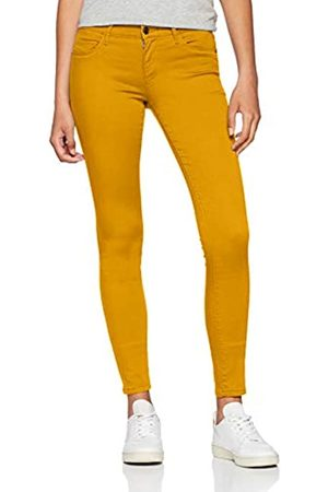 Only Women's Onlrain Reg Sk New Color PNT Noos Skinny Jeans