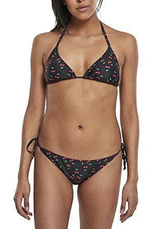 Urban classics Women's Ladies Pattern Bikini