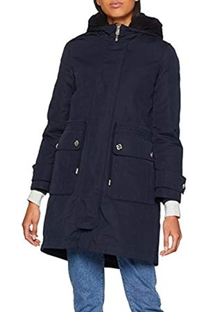 Tommy Hilfiger Women's New Cynthia 2 in 1 Long Parka