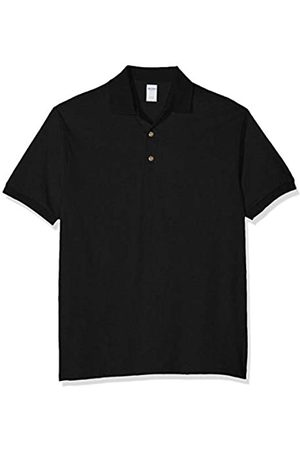 GILDAN Men's DryBlend Adult Jersey Polo Shirt