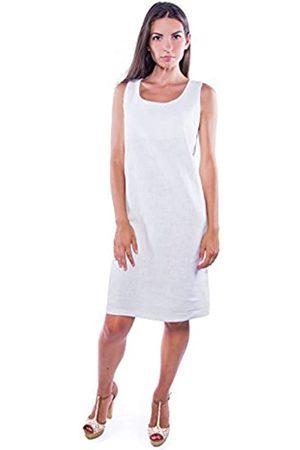 La Higuera de Grazalema Women's Crew Neck Sleeveless Dress