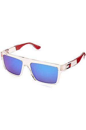 Tommy Hilfiger Men's TH 1605/S Sunglasses