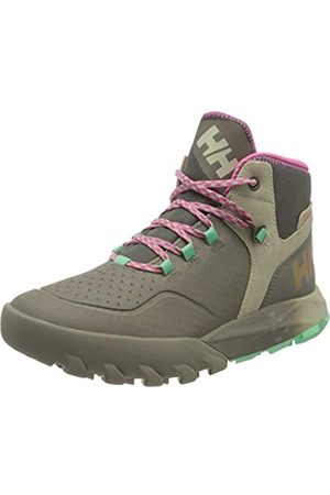 Helly Hansen Women's W Loke Rambler HT High Rise Hiking Boots, (Fallen Rock/Castle Wall 720)