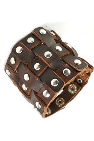 CORED Q059 Mens' Bracelet Leather