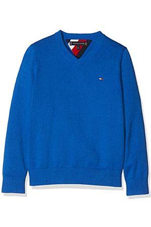 Tommy Hilfiger Boy's Essential V-Neck Sweater Sweatshirt