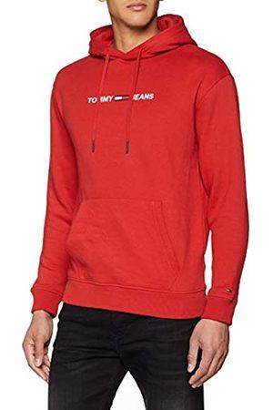 Tommy Jeans Men's Logo Hoodie Hoodie