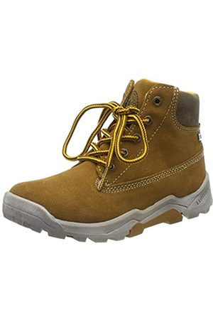 Lurchi Boys' Tom-tex Snow Boots, (Tan 24)