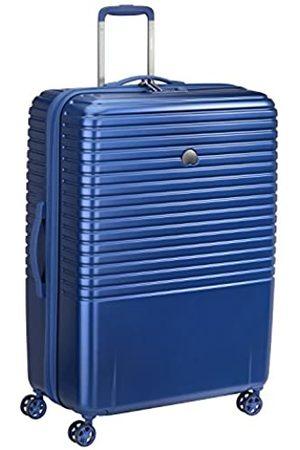 Delsey Paris Caumartin Plus Suitcase 76 Centimeters 107 (Azul)