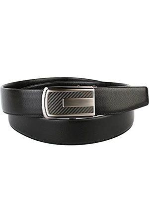 Anthoni Crown Men's 3CT10 Belt